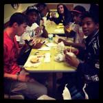 McDonald's in Tampa