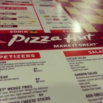 Pizza Hut in Waukegan