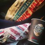 Penn Station East Coast Subs in Cuyahoga Falls