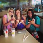 McDonald's in Loris