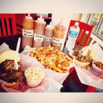 B3Q Smokehouse in West Pittston