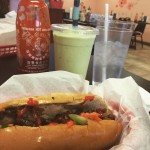 Banh Mi Barista in Fort Wayne