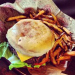 Burgersmith in Lafayette
