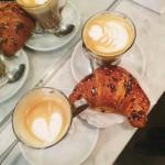 Zibetto Espresso Bar in New York