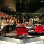L'Atelier de Joel Robuchon in Las Vegas