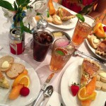 Peach Tree Tea Room & Gift Gallery in Fredericksburg