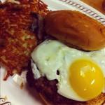 Waffle House in Lilburn