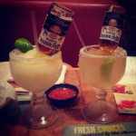 On The Border Mexican Grill and Cantina in Warwick