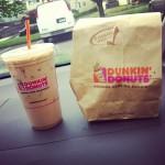 Dunkin Donuts in Norwalk