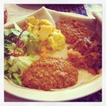 Lalibela Ethiopian Cafe in Tempe, AZ