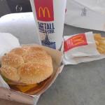 McDonald's in Bronx, NY