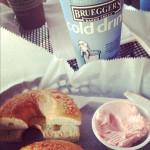 Bruegger's in Brentwood, TN