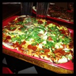 Scalini's Pizza And Pasta in Dallas