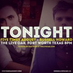 The Live Oak Music Hall & Lounge in Fort Worth