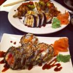 Yama Sushi Restaurant in San Francisco, CA