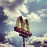 McDonald's in Sturgis