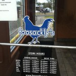 Foosackly's in Mobile