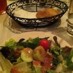 Non Solo Pasta Restaurant in Morrisville