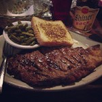 Cimarron Steak House