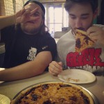 Maroni's Pizza St Ann St in Scranton