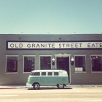 Old Granite Street Eatery in Reno