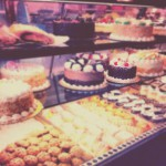 Eagle Rock Italian Bakery and Deli in Los Angeles