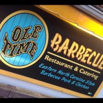 Ole Time Barbecue in Raleigh, NC