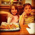 Gondolier Italian Restaurant in Jefferson City, TN