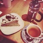 Pekoe Tea Lounge in Vancouver