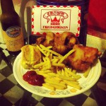 Crown Fried Chicken in Jersey City