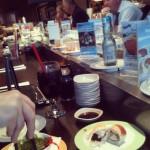 Izakaya Sushi in Renton, WA