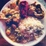 Kalia Indian Cuisine in Lynnwood