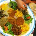 Lalibela Ethiopian Cafe in Tempe