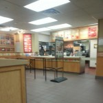 Wendy's in Perth Amboy, NJ