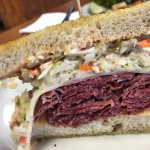 State Side Deli in Okemos