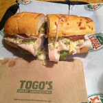 Togo's Sandwiches in Pinole