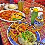 El Salto Del Frayle Restaurante Peruano in Downey