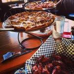 Nikolas Pizza in Newport