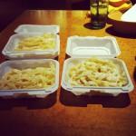Olive Garden Italian Restaurant in Burleson, TX