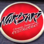 Nakisaki International Restaurant in Hempstead