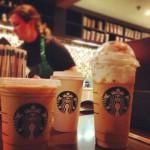 Starbucks Coffee in Corvallis