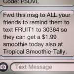 Tropical Smoothie & Wraps in Tallahassee