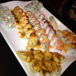 Ninja Sushi in Bloomfield Hills
