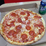 King's Pizza Inc in Bronx