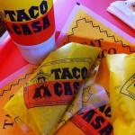 Taco Casa in Waxahachie