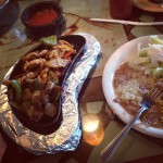 El Vaquero Mexican Restaurant in Columbus