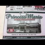 Princess Maria Diner in Wall Township, NJ