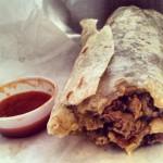 Molca Salsa Mexican Food in Fullerton, CA