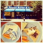 Peanut Butter and Co. in New York