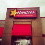 Hardee's in Cuba